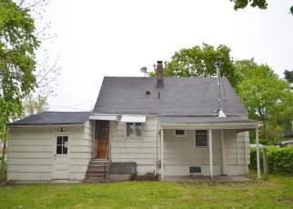 Foreclosure Home in Waterbury, CT, 06706,  FRIEND ST ID: F4402529