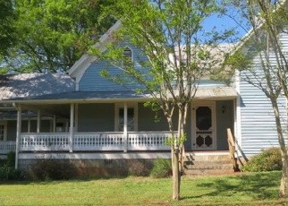 Casa en ejecución hipotecaria in Madison Condado, GA ID: F4402571