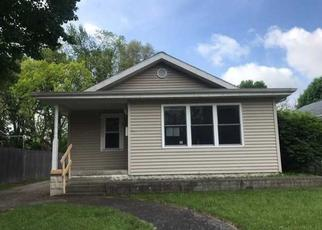 Foreclosure Home in South Bend, IN, 46613,  RANDOLPH ST ID: F4402622