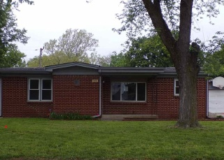 Foreclosure Home in Haysville, KS, 67060,  HILLCREST AVE ID: F4402629