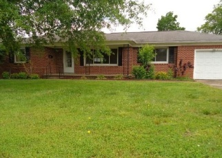 Foreclosure Home in Graves county, KY ID: F4402639