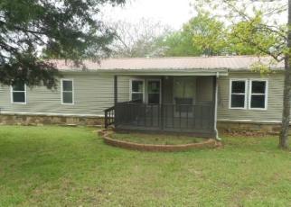 Foreclosure Home in Stigler, OK, 74462,  CHEVAL DR ID: F4402750