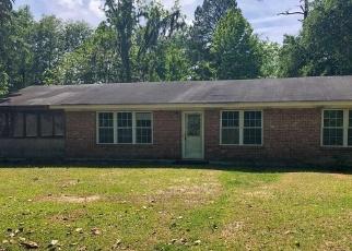 Casa en ejecución hipotecaria in Ridgeland, SC, 29936,  FIRETOWER RD ID: F4402778
