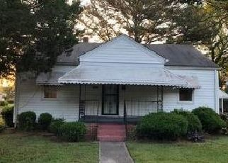 Casa en ejecución hipotecaria in Portsmouth, VA, 23707,  POTOMAC AVE ID: F4402822