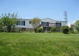 Casa en ejecución hipotecaria in Vinton, VA, 24179,  BROWNING RD ID: F4402832