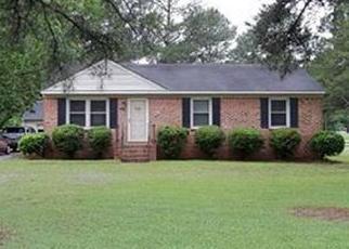 Casa en ejecución hipotecaria in Southampton Condado, VA ID: F4402835