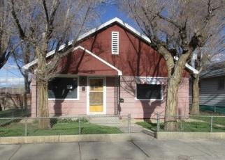Casa en ejecución hipotecaria in Rock Springs, WY, 82901,  M ST ID: F4402850