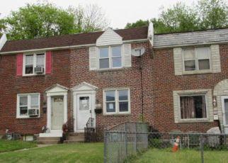 Casa en ejecución hipotecaria in Darby, PA, 19023,  CRESTVIEW RD ID: F4402951