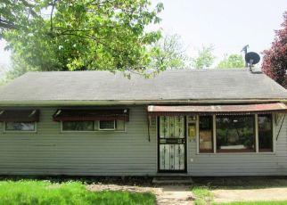 Foreclosure Home in Gary, IN, 46407,  CENTRAL AVE ID: F4403075