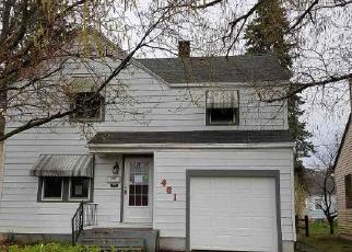 Foreclosure Home in Fort Wayne, IN, 46805,  STADIUM DR ID: F4403083