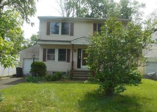 Foreclosure Home in Scotch Plains, NJ, 07076,  WILLOW AVE ID: F4403114