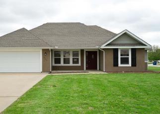 Casa en ejecución hipotecaria in Carl Junction, MO, 64834,  ROSE LN ID: F4403147