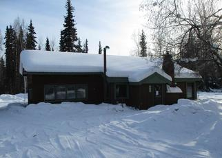 Foreclosure Home in North Pole, AK, 99705,  DENNIS RD ID: F4403148