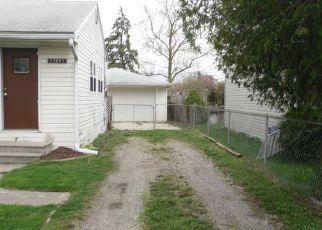 Casa en ejecución hipotecaria in Clinton Township, MI, 48036,  BUCKINGHAM ST ID: F4403209