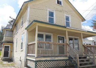 Foreclosure Home in Richford, VT, 05476,  TROY ST ID: F4403339