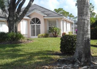 Casa en ejecución hipotecaria in Hobe Sound, FL, 33455,  SE SWEETBRIER TER ID: F4403342