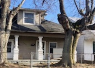 Foreclosure Home in Henderson, KY, 42420,  LETCHER ST ID: F4403349