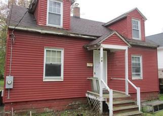 Casa en ejecución hipotecaria in Enfield, CT, 06082,  BRAINARD RD ID: F4403542