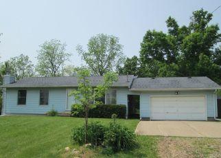 Casa en ejecución hipotecaria in Eaton Condado, MI ID: F4403561