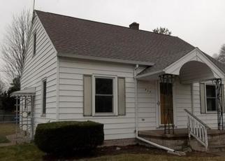 Casa en ejecución hipotecaria in Bay City, MI, 48708,  MICHIGAN AVE ID: F4403636