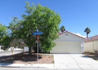 Foreclosure Home in Clark county, NV ID: F4403799