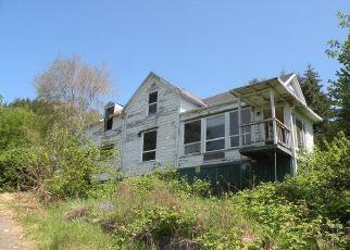 Casa en ejecución hipotecaria in Raymond, WA, 98577,  MONOHON LANDING RD ID: F4403838
