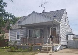 Foreclosure Home in Saint Clair Shores, MI, 48081,  LARCHMONT ST ID: F4404101