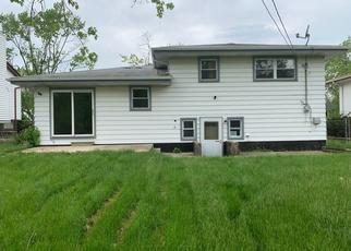 Casa en ejecución hipotecaria in Tinley Park, IL, 60477,  65TH CT ID: F4404161