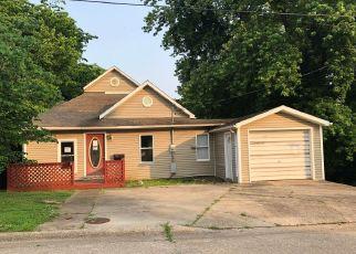 Foreclosure Home in Anna, IL, 62906,  SOUTH ST ID: F4404194