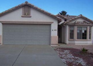 Casa en ejecución hipotecaria in Sierra Vista, AZ, 85650,  EVENING SHADOW CT ID: F4404280
