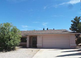 Casa en ejecución hipotecaria in Sierra Vista, AZ, 85650,  CANYON VIEW DR ID: F4404283