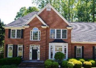 Foreclosure Home in Gwinnett county, GA ID: F4404345