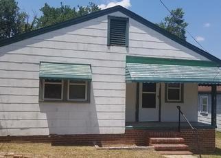 Casa en ejecución hipotecaria in Augusta, GA, 30904,  DELANO ST ID: F4404358