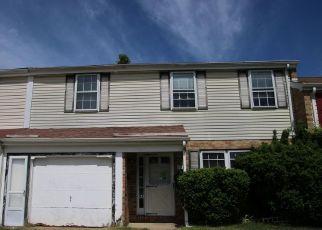Casa en ejecución hipotecaria in Bensalem, PA, 19020,  BUNKER HILL CT ID: F4404400