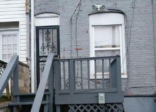 Casa en ejecución hipotecaria in Baltimore, MD, 21205,  N ROSE ST ID: F4404403