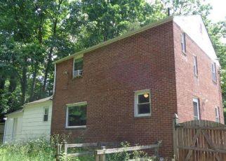 Casa en ejecución hipotecaria in Takoma Park, MD, 20912,  15TH AVE ID: F4404495