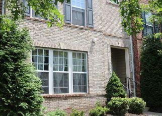 Casa en ejecución hipotecaria in Woodbridge, VA, 22191,  MERSEYSIDE DR ID: F4404496