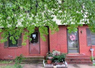 Casa en ejecución hipotecaria in Denton, MD, 21629,  ACADEMY AVE ID: F4404523