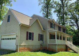 Casa en ejecución hipotecaria in Fredericksburg, VA, 22406,  STONY HILL RD ID: F4404540