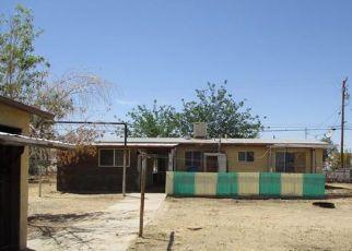 Casa en ejecución hipotecaria in Barstow, CA, 92311,  BIRCH RD ID: F4404585