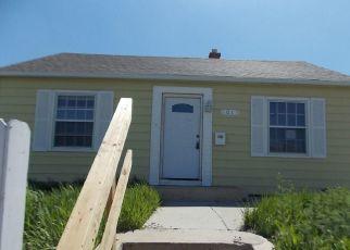 Casa en ejecución hipotecaria in Rock Springs, WY, 82901,  MCKINLEY AVE ID: F4404596