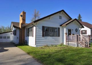 Foreclosure Home in Belle Fourche, SD, 57717,  KINGSBURY ST ID: F4404688