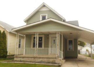 Casa en ejecución hipotecaria in Toledo, OH, 43605,  DELENCE ST ID: F4404731