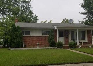 Casa en ejecución hipotecaria in Warren, MI, 48091,  JARVIS AVE ID: F4404807