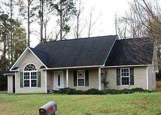 Casa en ejecución hipotecaria in Sandersville, GA, 31082,  WEDGEWOOD CT ID: F4405078