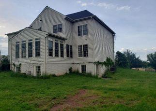 Casa en ejecución hipotecaria in Haymarket, VA, 20169,  CHESTNUT RIDGE CT ID: F4405373