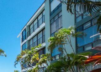 Casa en ejecución hipotecaria in Honolulu, HI, 96816,  KAHALA AVE ID: F4405440