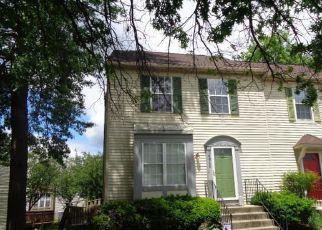 Casa en ejecución hipotecaria in Bowie, MD, 20715,  LONDON LN ID: F4405446