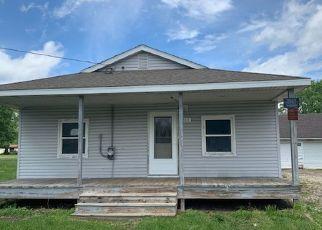 Foreclosure Home in Braidwood, IL, 60408,  W 3RD ST ID: F4405524