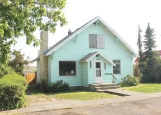 Casa en ejecución hipotecaria in Lincoln Condado, WA ID: F4405556